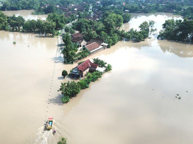 Korban Banjir di Tumbang Mahuroi Butuh Bantuan Pemerintah