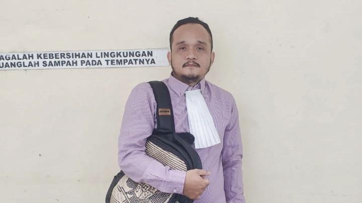 Praktisi Hukum Muda Kalteng sebut Paslon Ben-Ujang Masih Berpeluang Ajukan gugatan PHPU ke MK