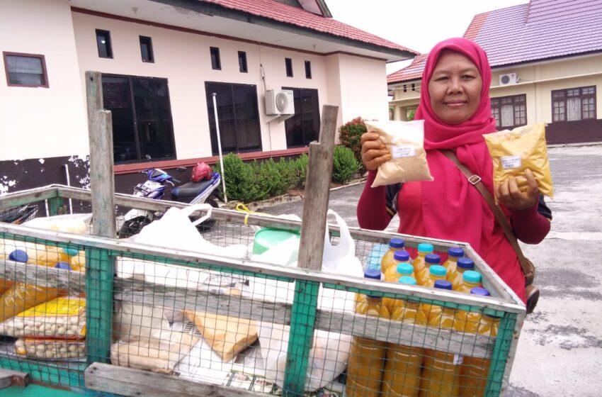 Mengenal Jamilah, Sosok Penjual Jamu yang Tak Gentar Dikriminalisasi