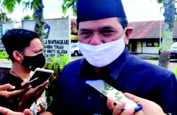 HM Yusuf Kalem : Jaga dan Lestarikan Lingkungan
