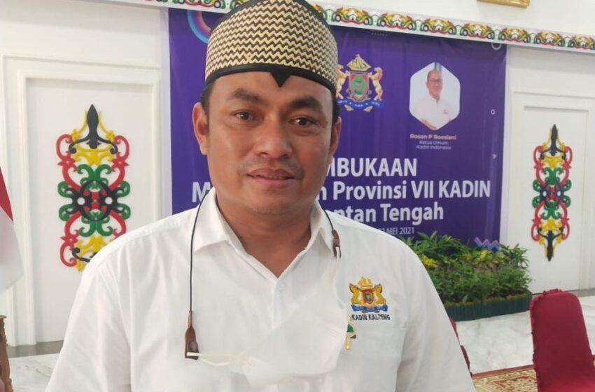 PPKM Diperpanjang, Pelaku Usaha Diminta Adaptasi
