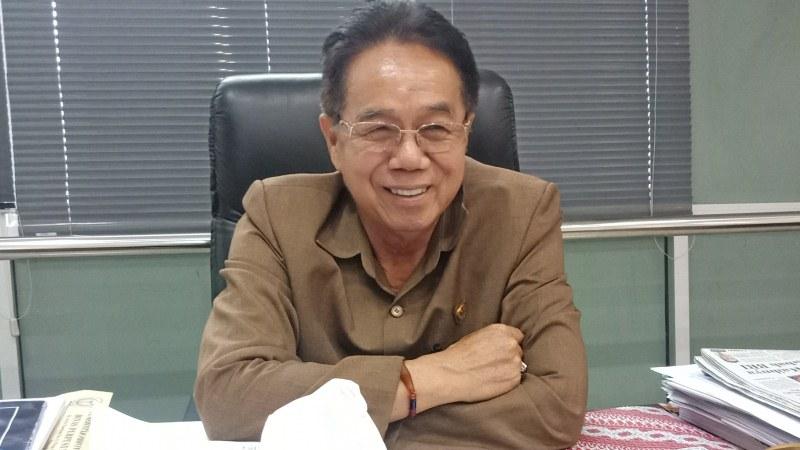 DPRD Kalteng Dorong Gerakan Makanan Bergizi Terjangkau